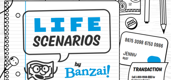 Looking for New Ways to Mix Up Banzai in your Classroom?
